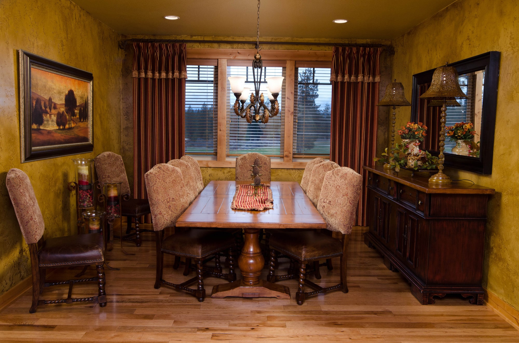 dine8 nw home interiors