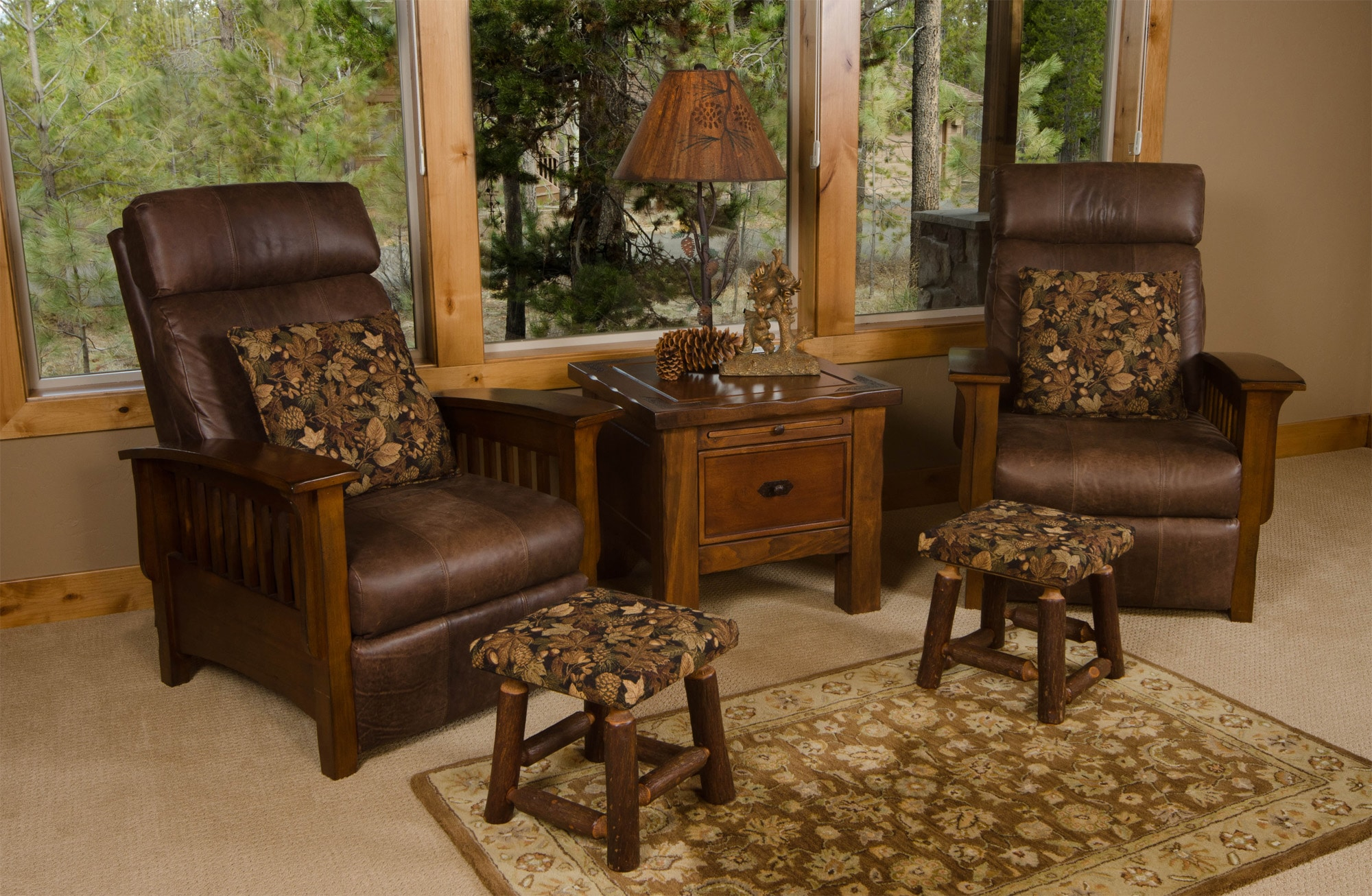 Living room furniture nw home interiors bend oregon for Furniture northwest