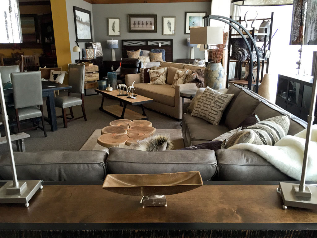 Nwhi furniture galleries nw home interiors bend or for Furniture northwest