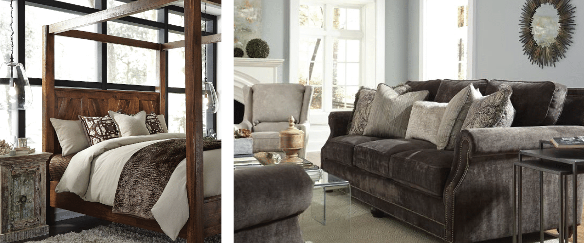 NW Home Interiors Bend Oregon Living Room And Bedroom Furniture